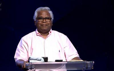 அப்போஸ்தலனாகிய பவுல் (பாகம்-04) – வானத்திலிருந்து சூரியனுடைய பிரகாசத்திலும் அதிகமான ஒளி