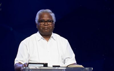 அப்போஸ்தலனாகிய பவுல் (பாகம்-05) – பவுல் ஏன் அரபி தேசத்திற்குப் போனார்?