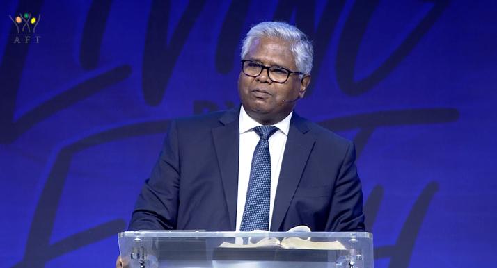 Nambikkai TV – 13 JUN 21 (Tamil)