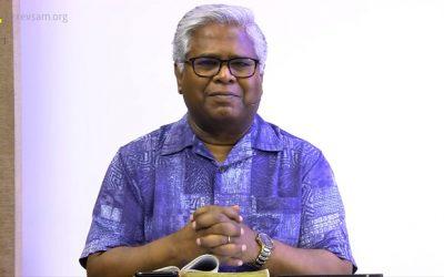 Nambikkai TV – 20 JUL 21 (Tamil)