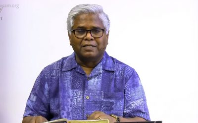 Nambikkai TV – 22 JUL 21 (Tamil)