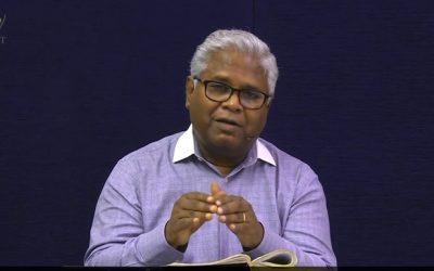 Nambikkai TV – 29 JUL 21 (Tamil)