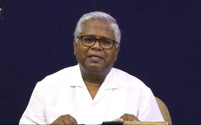 Nambikkai TV – 01 AUG 21 (Tamil)