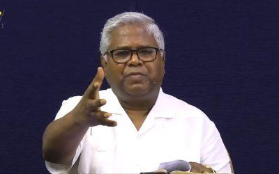 Nambikkai TV – 03 AUG 21 (Tamil)