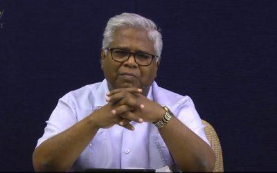 Nambikkai TV – 13 AUG 21 (Tamil)