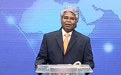 Shubhsandesh TV – 14 AUG 21 (Hindi)
