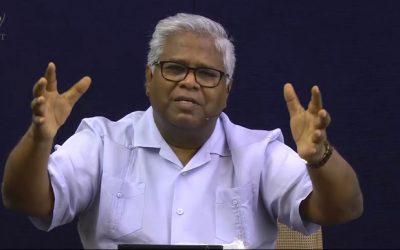 Nambikkai TV – 14 AUG 21 (Tamil)