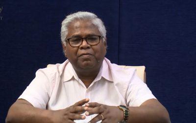 Nambikkai TV – 15 AUG 21 (Tamil)