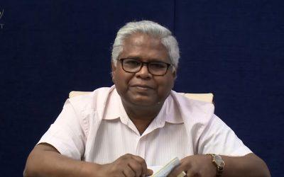 Nambikkai TV – 17 AUG 21 (Tamil)