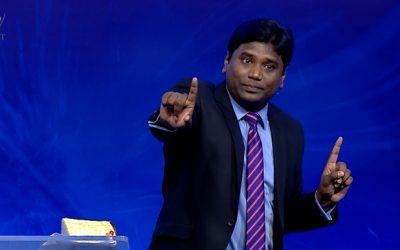 Nambikkai TV – 18 AUG 21 (Tamil)