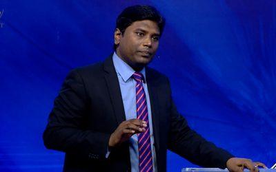 Nambikkai TV – 19 AUG 21 (Tamil)