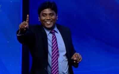 Nambikkai TV – 20 AUG 21 (Tamil)