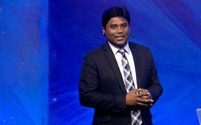 Nambikkai TV – 22 AUG 21 (Tamil)