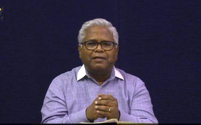 Nambikkai TV – 30 JUL 21 (Tamil)